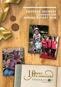 2016FoundationAnnualReport