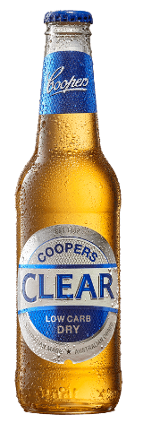 Coopers Clear