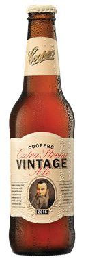 Coopers Extra Strong Vintage Ale Bottle