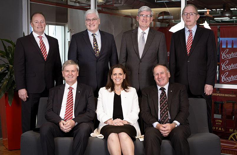 Coopers Family Directors